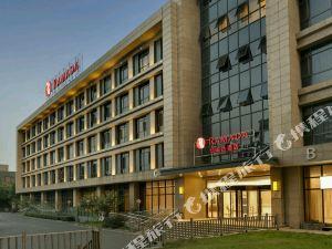 上海閔行華美達酒店