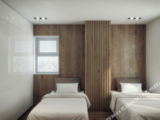 薰衣草河畔酒店(Lavender Riverside)尊貴公寓