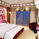 雅安碧峰峽長紅商務酒店