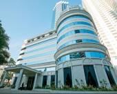 曼谷亞得里亞海皇宮酒店