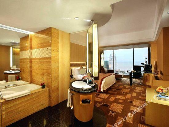 珠海來魅力假日酒店(Charming Holiday Hotel)行政海景房