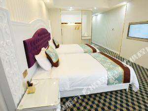 衡陽悅城時尚酒店