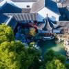 花築奢·蘇州墨客園園林文化酒店