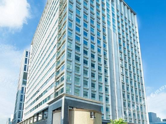 東京芝賽萊斯廷酒店