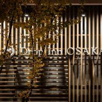 大阪Drop Inn酒店預訂