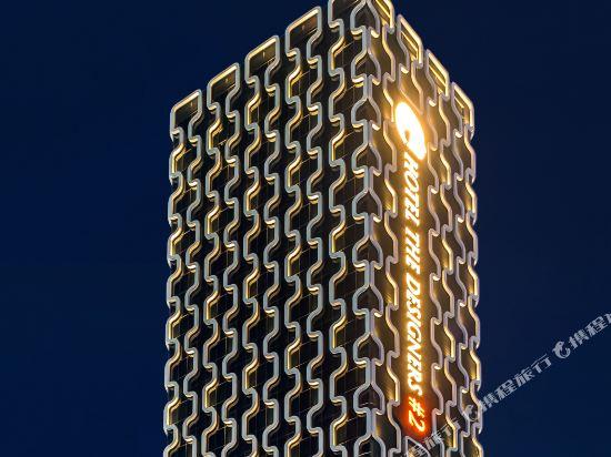 設計師DDP酒店(Hotel The Designers DDP)外觀
