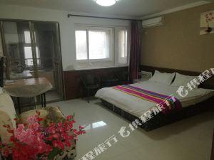 瀋陽新民香香温泉公寓(分店)