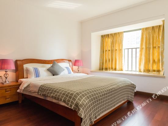 朵雅精品度假公寓(珠海橫琴口岸海洋王國店)(Duoya Boutique Holiday Apartment (Zhuhai Hengqin Port Ocean Kingdom))精品家庭套房