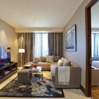 馬尼拉馬卡蒂鑽石公寓式酒店酒店預訂