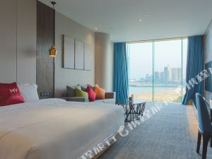 湛江萬威海岸酒店
