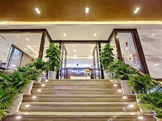 白沙公寓酒店