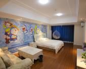 泰安米果酒店式公寓