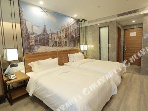 清沐精選酒店(上海大華二路店)