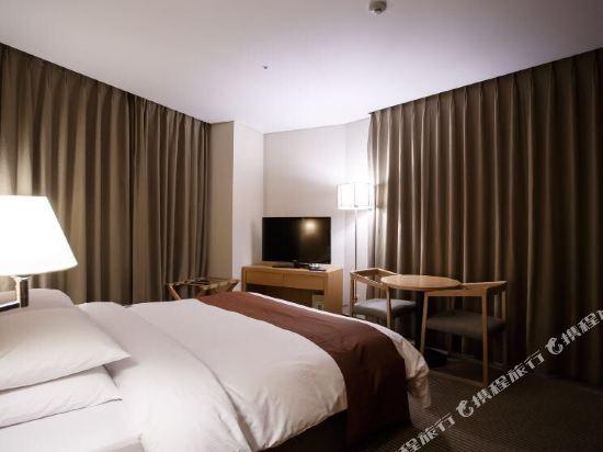 九老貝斯特韋斯特精品酒店(Best Western Premier Guro Hotel)公寓