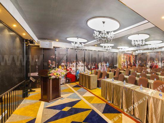 珠海香江維克酒店(Zhuhai Hongkong Victory Hotel)多功能廳