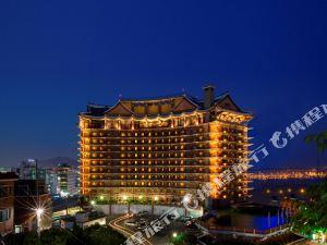 釜山將軍酒店(Commodore Hotel Busan)