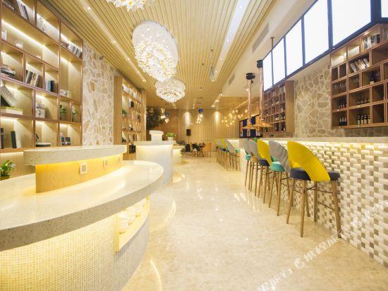 杭州西湖慢享主題酒店(West Lake Manxiang Theme Hotel)酒吧