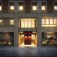 博多WBF格蘭大酒店酒店預訂