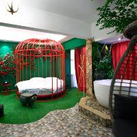 昆明米蕥文化藝術酒店(南站店)酒店預訂