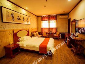 哈密太姥山商務酒店(中式古典風)