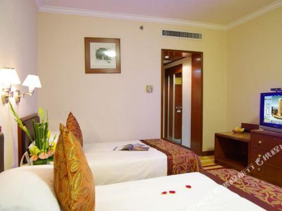 杭州友好飯店(Friendship Hotel Hangzhou)商務雙床房