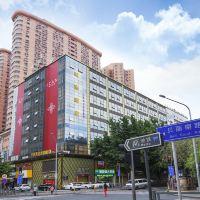 深圳明陽酒店酒店預訂