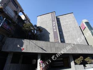 仁川阿瑪雷酒店鬆島店