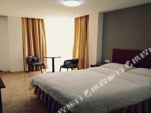 新密欣悦酒店式公寓