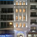 河內丹賽爾精品酒店