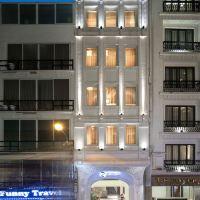 河內丹賽爾精品酒店酒店預訂