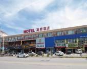 莫泰168(上海浦東三林地鐵站店)