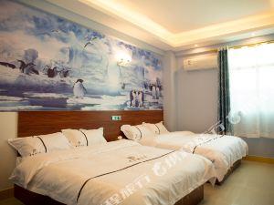 珠海馨海灣公寓