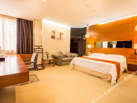 深圳寰宇大酒店(Shenzhen Universal Hotel)行政商務房