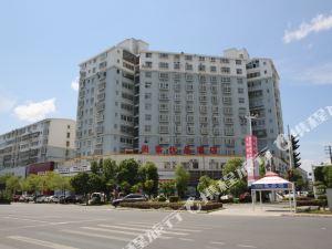 尚客優品酒店(隨州君玥清河路店)