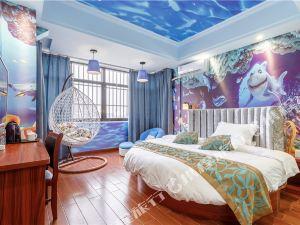 長樂海瀾灣公寓
