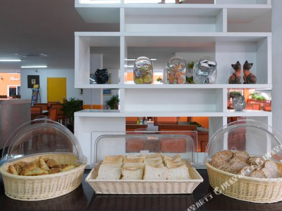 新北歐家庭酒店(Family Residence)餐廳