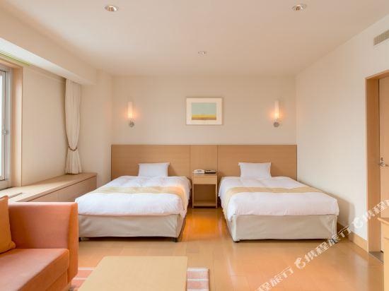 札幌公園飯店(Sapporo Park Hotel)行政家庭房