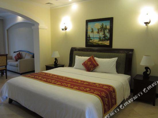 奧拉尼度假公寓酒店(Olalani Resort & Condotel)一卧室公寓