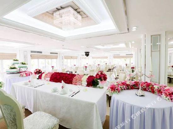 奧拉尼度假公寓酒店(Olalani Resort & Condotel)行政酒廊