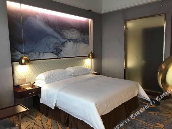 維納斯皇家酒店(東莞可園店)(Venus Royal Hotel (Dongguan Keyuan))總統套房
