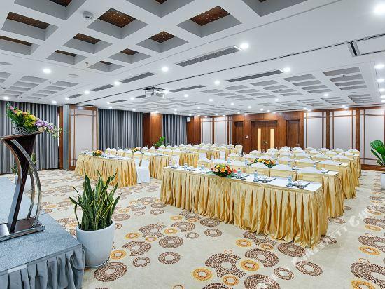 峴港海灘巴利斯德利酒店(Paris Deli Danang Beach Hotel)會議室