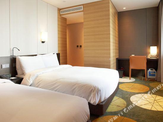 明洞皇冠公園酒店(Crown Park Hotel Seoul)豪華家庭房