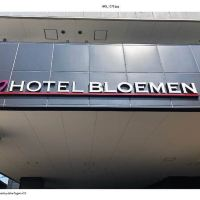 布洛曼花園北酒店酒店預訂