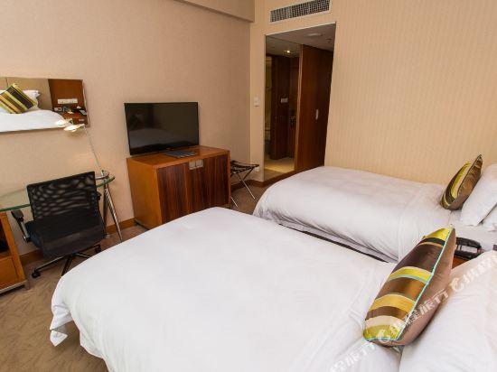 深圳博林聖海倫酒店(St.Helen Hotels)標準雙床房