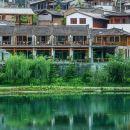 騰衝景色綠境花園客棧
