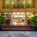 金色三輪車酒店
