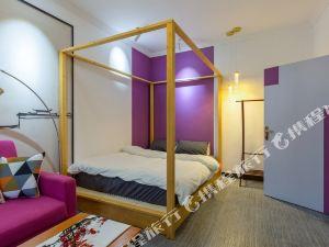 北京大象-小錢哥哥的小宅公寓(南三環中路分店)
