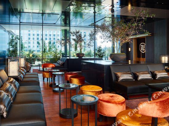 三井花園飯店日本橋普米爾(Mitsui Garden Hotel Nihonbashi Premier(September 13th, 2018  New Open))公共區域