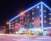 廣州麗凱酒店公寓