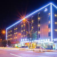 廣州麗凱酒店公寓酒店預訂